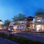 Lavon Swan City Cikupa ShopHouses