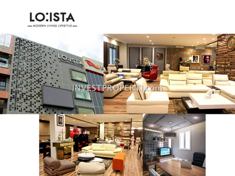 Loista Furniture