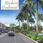 Madeira Boulevard Parung