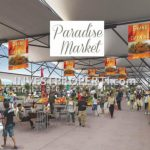 Paradise Market Parung Panjang