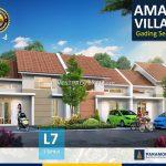 Alamfi Village Gading Serpong L7