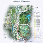 Master Plan Suvarna Sutera