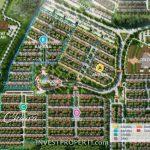 Site Plan Cluster Super Sari Suvarna
