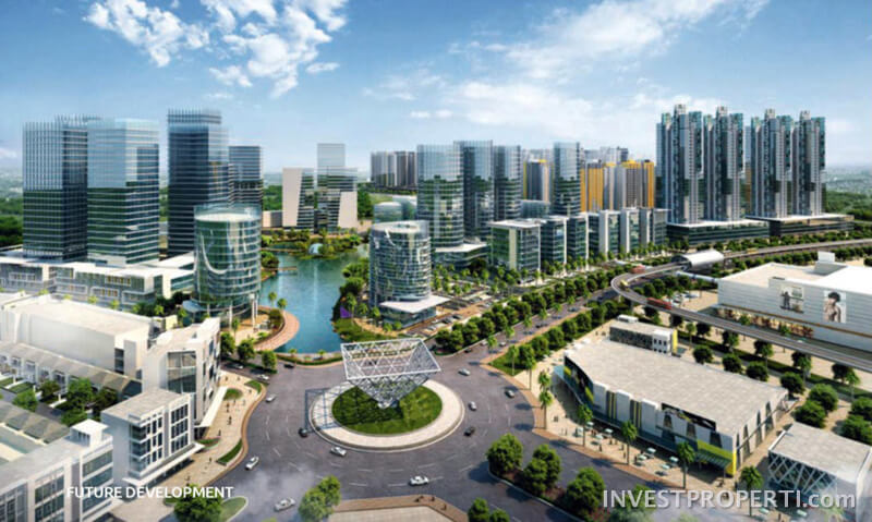 Summarecon Bekasi Future Dev