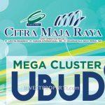 Brosur RS Mega Cluster Ubud