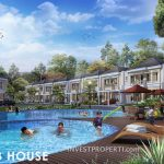 Club House Cluster Maxwell Serpong