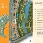 Lokasi Apartemen Marigold NavaPark