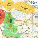 Lokasi BizLink CitraRaya