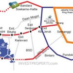 Lokasi CitraRaya Tangerang