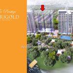 Marigold Navapark BSD Condo Tower 3