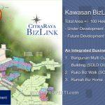 Master Plan CItraRaya BizLink