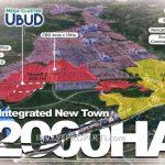 Mega Cluster Ubud Citra Maja Raya