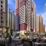 Meikarta City View