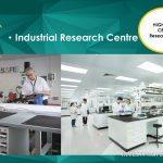 Meikarta Industrial Research Centre