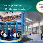 Meikarta School