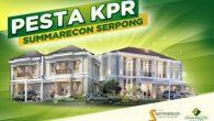 Pesta KPR Summarecon Serpong 2017