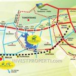 Peta Lokasi Citra Maja Raya