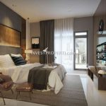 Contoh Design Bedroom Avezza BSD