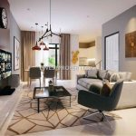Contoh Design Living Room Avezza The Mozia L7