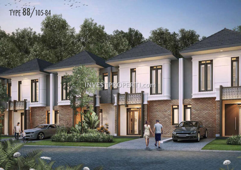 Rumah Avezza The Mozia L7