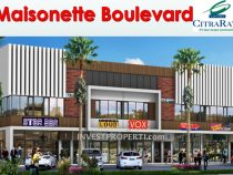 Maisonette Boulevard CitraRaya