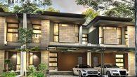 Rumah Baru Vanya Park BSD Tipe 120
