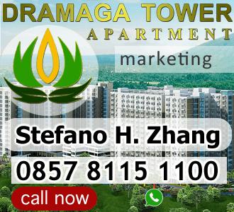 Sales Marketing Dramaga Bogor Apartemen