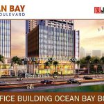 Small Office Building Ocean Bay Boulevard Ancol