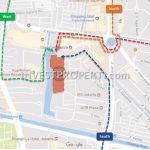 Akses Menuju 57 Promenade Thamrin