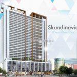 Apartemen Scandinavia Tangcity