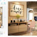 Apartemen Scandinavia TangCity Tipe 2 BR Corner
