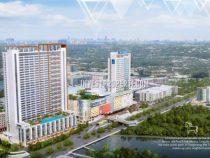 Apartemen Scandinavia Tangerang Dijual