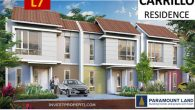 Carrillo Residence Paramount Land
