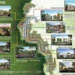 Fasilitas La Verde Serpong Park