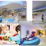Kids Club @ 57 Thamrin Jakarta