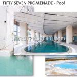 57 Promenade Thamrin Pool