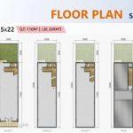 Floor Plan Sapphire Commercial
