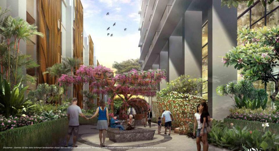 Gardenia Eco Park Casa de Parco