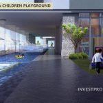 Kids Pool - B Residence BSD