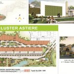 Master Plan Cluster Astiere