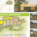 Master Plan Cluster Geranium