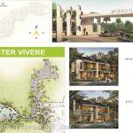 Master Plan Cluster Vivere