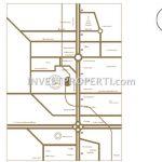Peta Lokasi 57 Promenade Thamrin Jakarta