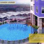 Pool Bar - B Residence BSD