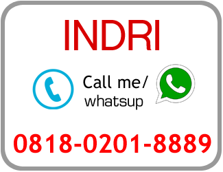 Sales Marketing Indri