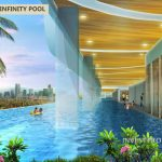 Swimming Pool - B Residence BSD