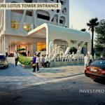 The Signature Lotus Tower - B Residence BSD