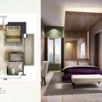 Tipe Studio Corner - Casa de Parco