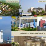 Universitas Sekitar B Residence