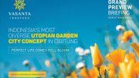 Vasanta InnoPark Cibitung Brochure